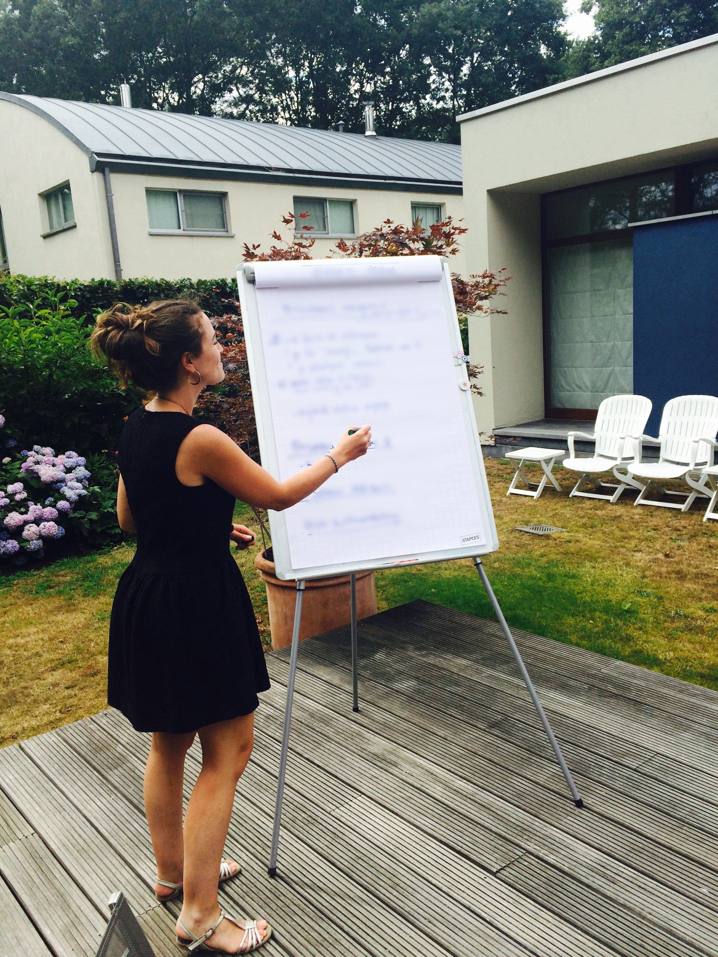 Offsite bonheiden ag insurance for Jardin insurance